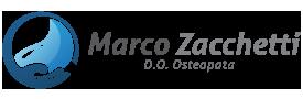 Marco Zacchetti Osteopata
